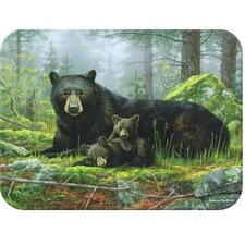 <strong>McGowan</strong> Tuftop Black Bears Cutting Board