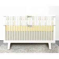Miller 3 Piece Crib Bedding Collection