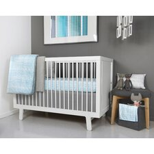 Hatch Crib Quilt