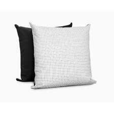 Grid Pillow