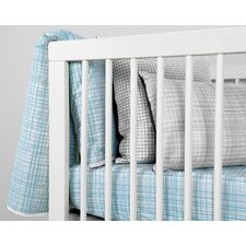 Hatch 3 Piece Crib Bedding Set