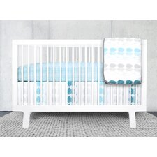 <strong>olli & lime</strong> Forrest 3 Piece Crib Bedding Collection