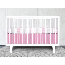 <strong>olli & lime</strong> Logan 2 Piece Crib Bedding Collection