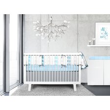 <strong>olli & lime</strong> Forrest 4 Piece Crib Bedding Collection