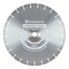 Vanguard II Gold 150V Premium Walk Behind Saw Diamond Blades