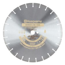 Banner Line Gold 150B Super Premium Walk Behind Saw Diamond Blades