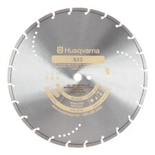 NXS Fire Rescue Diamond Blades