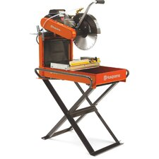 "Portasaw 3 HP Single Phase 14"" Blade Capacity Wet Masonry Saw"