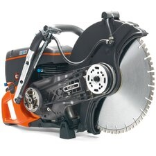 "K760 5 HP 14"" Blade Capacity Cut Off Saw"