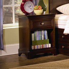 Covington 1 Drawer Nightstand
