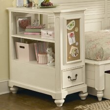 <strong>Lea Industries</strong> Retreat 1 Drawer Nightstand