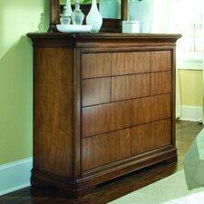 Elite Classics Bureau Dresser