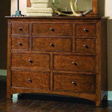 <strong>Lea Industries</strong> Elite Crossover Bureau Dresser
