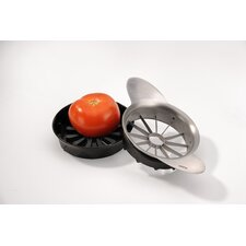 Pomo Tomato and Apple Slicer