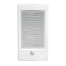 5118/3838 BTU Fan Forced Wall Space Heater