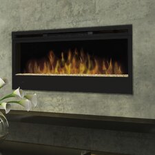Synergy Wall Mounted Electric Fireplace