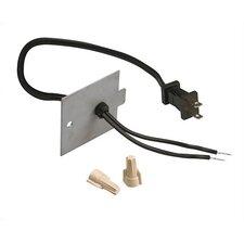 Electraflame Plug Kit