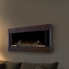 <strong>Dimplex</strong> Chalet Wall Mounted Electric Fireplace