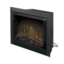 "39"" Built-in Electric Firebox"