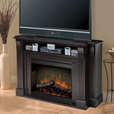 "<strong>Dimplex</strong> Langley 55"" TV Stand with Electric Fireplace"