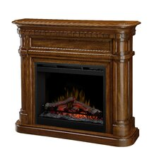 <strong>Dimplex</strong> Charleston Electric Fireplace