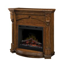 <strong>Dimplex</strong> Denton Electric Fireplace