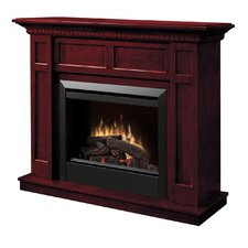 <strong>Dimplex</strong> Caprice Electric Fireplace