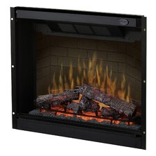 "<strong>Dimplex</strong> Electraflame 32"" Multi-Fire Electric Firebox"