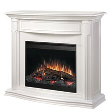 Addison Electric Fireplace