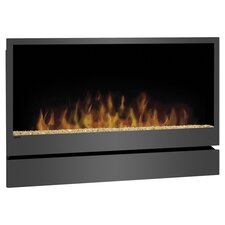 "<strong>Dimplex</strong> Inspiration 36"" Wall-Mounted Electric Fireplace"