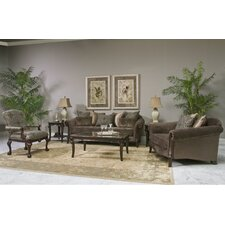 Livingston Living Room Collection