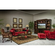 Caleb Living Room Collection