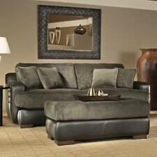 <strong>Wildon Home ®</strong> Bally Sleeper Sofa