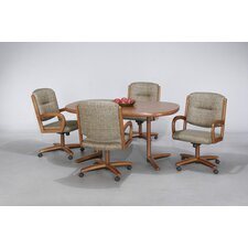 Chromcraft Core 5 Piece Dining Set