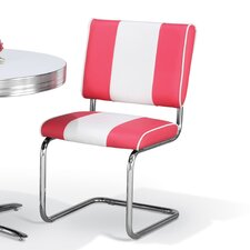 Retro Side Chair