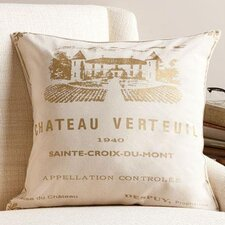 <strong>Amity Home</strong> Chateau Vertuil Pillow