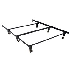 Stabl-Base Ultimate Wheels Bed Frame