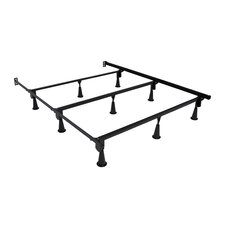"10"" Stabl-Base Ultimate Glides Bed Frame"