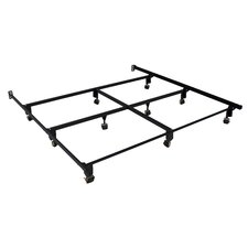 Stabl-Base Ultimate Wheels Bed Frame