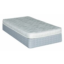 SertaPedic Brimsdown Low Profile Firm Mattress