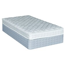 SertaPedic Cowles  Low Profile Firm Mattress