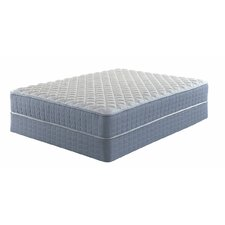 "Perfect Sleeper Essentials Woodlake Standard Height Firm Mattress with 9"" Box Spring"