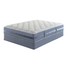Perfect Sleeper SmartSurface Elite Riverton Lake Low Profile Plush Mattress