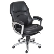 Back in Motion™ Health and Wellness Executive Office Chair