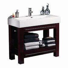 "Sonata Urban 40"" Bathroom Vanity Set"
