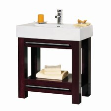 "Sonata Urban 32"" Bathroom Vanity Set"