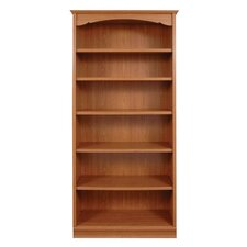 Lichfield Tall Wide Bookcase