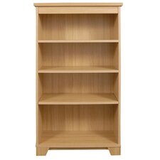 Sherwood Medium Open Bookcase