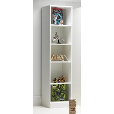 MyPod Tall Open Bookcase