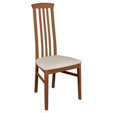 Lichfield Slatted Back Dining Chair